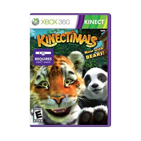 Kinectimals - Now with Bears