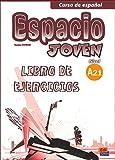 Curso de espanol Espacio joven : Libro de ejercicios, nivel A 2.1