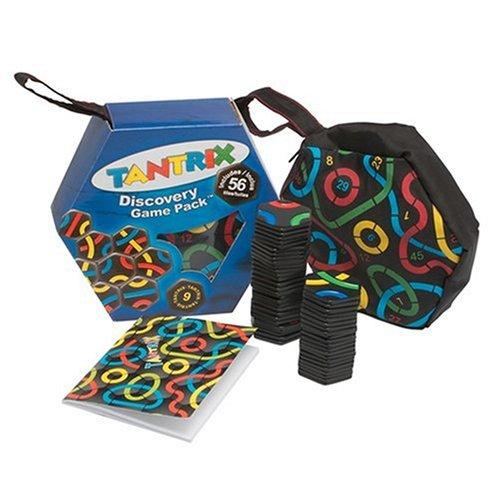 Cheap Fun Family Games tantrix discovery game pack (B0009XBXHM)