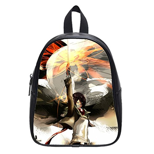 DONGMEN-The-Moive-Avatar-Pu-Leather-Kids-Small-Zip-School-Book-BagsBackpacks