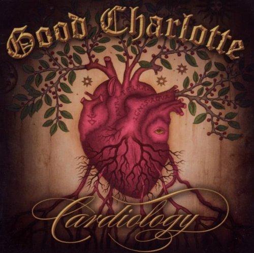Good Charlotte - Cardiology (Best Buy Bonus Tracks) - Zortam Music