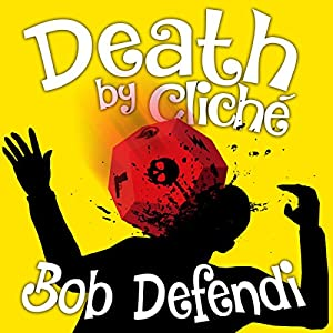 Death by Cliché Audiobook