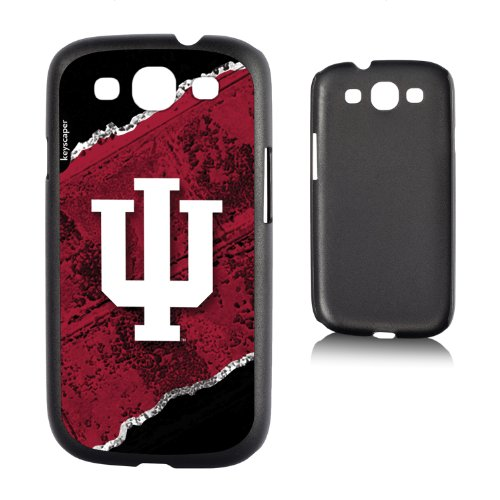Indiana Hoosiers Galaxy S3 Slim Case Brick Ncaa