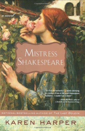 Image of Mistress Shakespeare