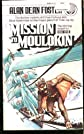 Mission to Moulokin (Icerigger Trilogy, Book 2)