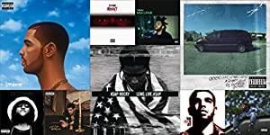 Drake and More [Explciit]