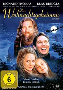 Flight of the Reindeer (2000) ( The Christmas Secret ) [ NON-USA FORMAT, PAL, Reg.0 Import - Germany ]