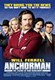 Anchorman - The Legend Of Ron Burgundy [DVD] [2004]