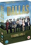 Dallas - Season 1-2 [DVD] [2012]