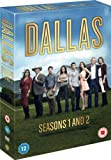 Dallas - Season 1-2 [DVD] [2012]