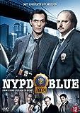 Image de NYPD Blue : L'intégrale saison 2 - Coffret 6 DVD