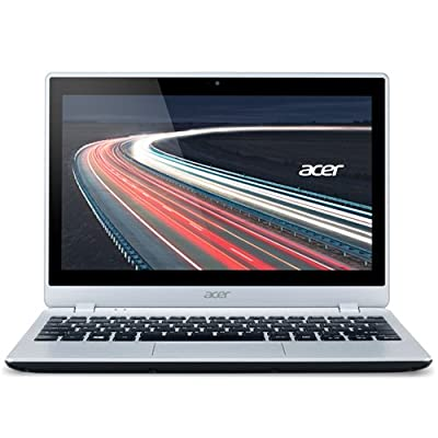 "Acer 11.6"" Aspire Win8 Touch Netbook AMD A4-1250 4GB 500GB 