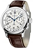 LONGINES Watch:Longines Watches- Longines Sports Legends The Lindbergh Atlantic Voyage Automatic Men's Watch ( Dedicated to Anne &#038; Charles Lindbergh