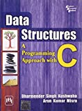 img - for Data Structures: Programming Approach with C book / textbook / text book