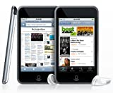 Apple iPod touch 8 GB (3rd Generation) – REFURBISHED + 3 Pc iESSENTIALS KIT Reviews