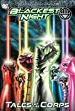 img - for Blackest Night: Tales of the Corps book / textbook / text book