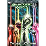 Blackest Night: Tales of the Corps ~ Geoff Johns