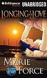 Longing for Love (The McCarthys of Gansett Island Series)