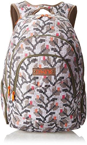 Dakine Prom Laptop Backpack, Knit Floral, 25-Liter