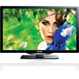 Philips 32PFL4507 32-Inch 60Hz LED TV (Black) (2012 Model)