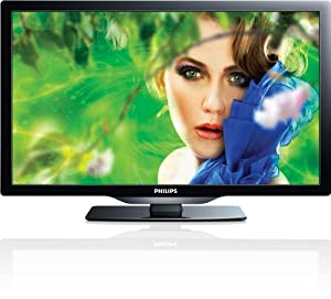 Philips 22PFL4507 22-Inch 60Hz LED TV (Black) (Discontinued by Manufacturer)