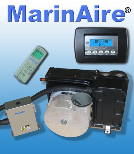 14000 Btu/h Self Contained Marine Air Conditioner
