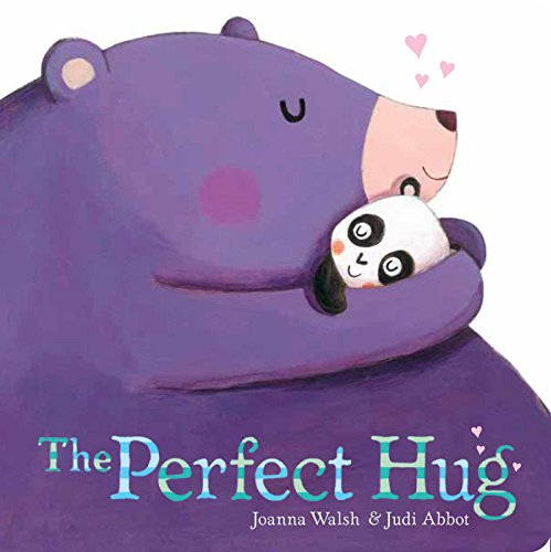 The Perfect Hug (Classic Board Books) PDF