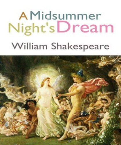 A Midnight Summer Nights Dream (English Edition)