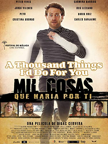 A Thousand Things I'd Do For You on Amazon Prime Video UK