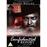 Confidential Report [1955] [DVD]by Orson Welles
