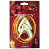 Lord Of Ring Elf Ears (Ear Tips) Accessory