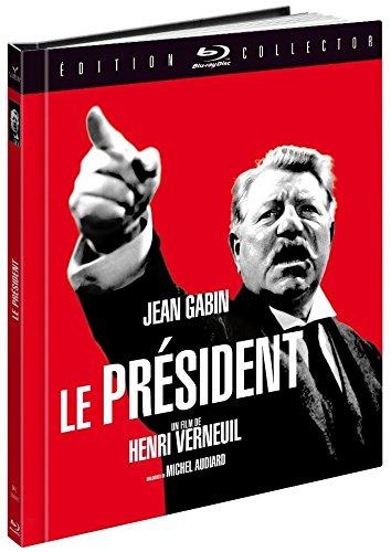 le-president-edizione-francia