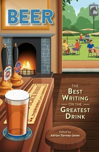 Beer, in So Many Words: The Best Writing on the Greatest Drink