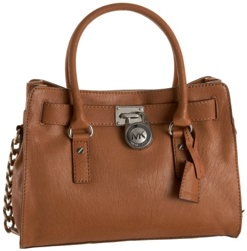 Michael, Michael Kors Hamilton Satchel,luggage