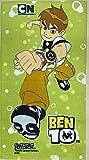 Ben10- Kids Bath Towel- 60cmx115cm