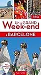 Un grand week-end � Barcelone 2016