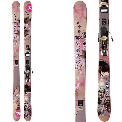 Trixie Jib Skis - Junior Girls