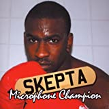 Skepta Microphone Champion