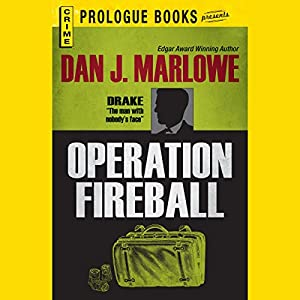 Operation Fireball Audiobook