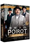 Agatha Christie's Poirot - Series 10 + 11 + 12 (Blu Ray B) (6 Disc) - The Mystery of the Blue Train - Taken at the Flood - After the Funeral - Cards on the Table - Cat Among the Pigeons - Mrs McGintys Dead - Appointment with Death - The Third Girl Murder