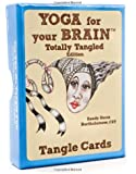Yoga for Your Brain Totally Tangled Edition: Tangle Cards