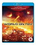 Image de World on Fire [Blu-ray] [Import anglais]