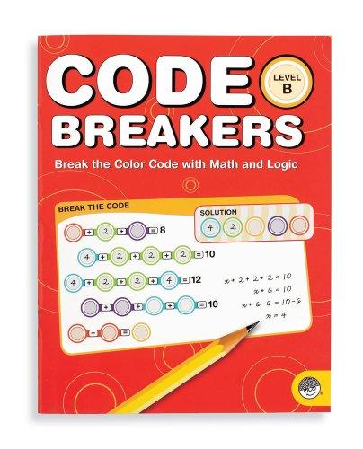 MindWare Code Breakers: Level B