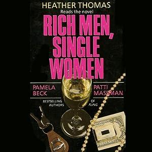 Rich Men, Single Women Audiobook