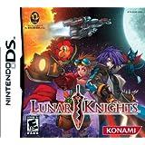 Lunar Knights: Vampire Hunters - Nintendo DS