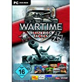 "Wartime - Blitzkrieg Tacticsvon ""United Publishing"""