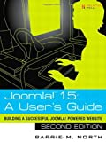 Book Cover For Joomla! 1.5: A User's Guide: Building a Successful Joomla! Powered Website (2nd Edition)