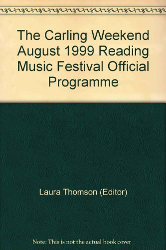 the-carling-weekend-august-1999-reading-music-festival-official-programme