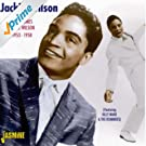 Here Comes Jackie Wilson: 1953 - 1958