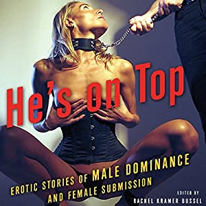 He's on Top Audiobook
